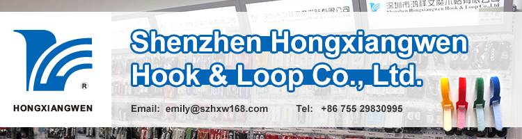 hook loop strap factory