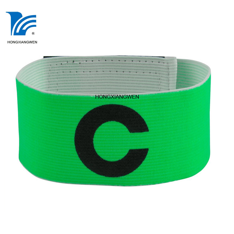 Eco-friendly-functional-captain-bands-for-soccer