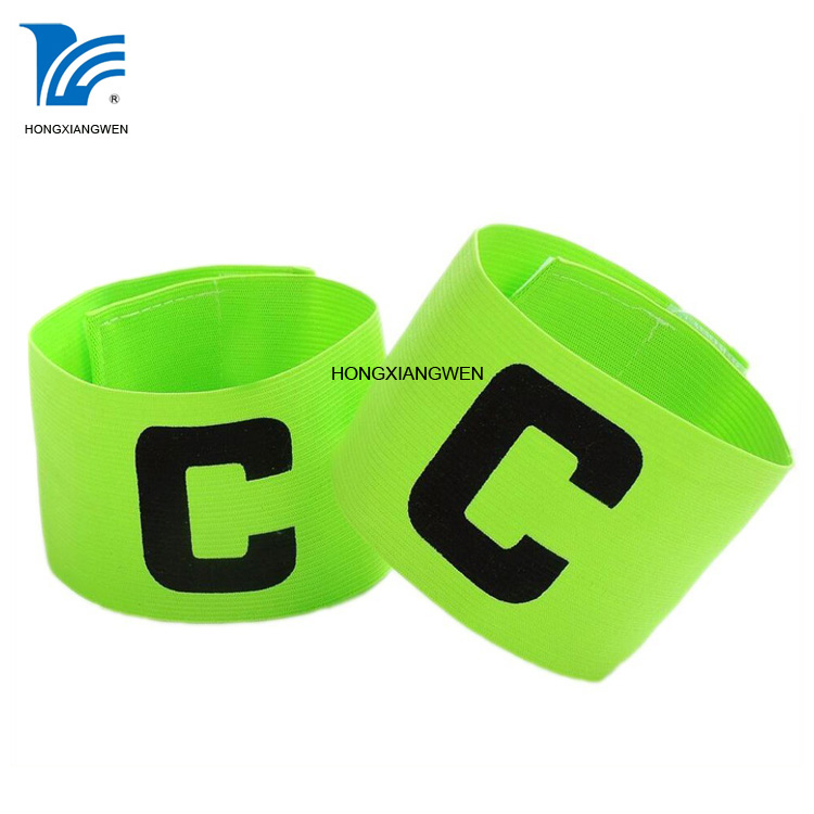 Football captain armband
