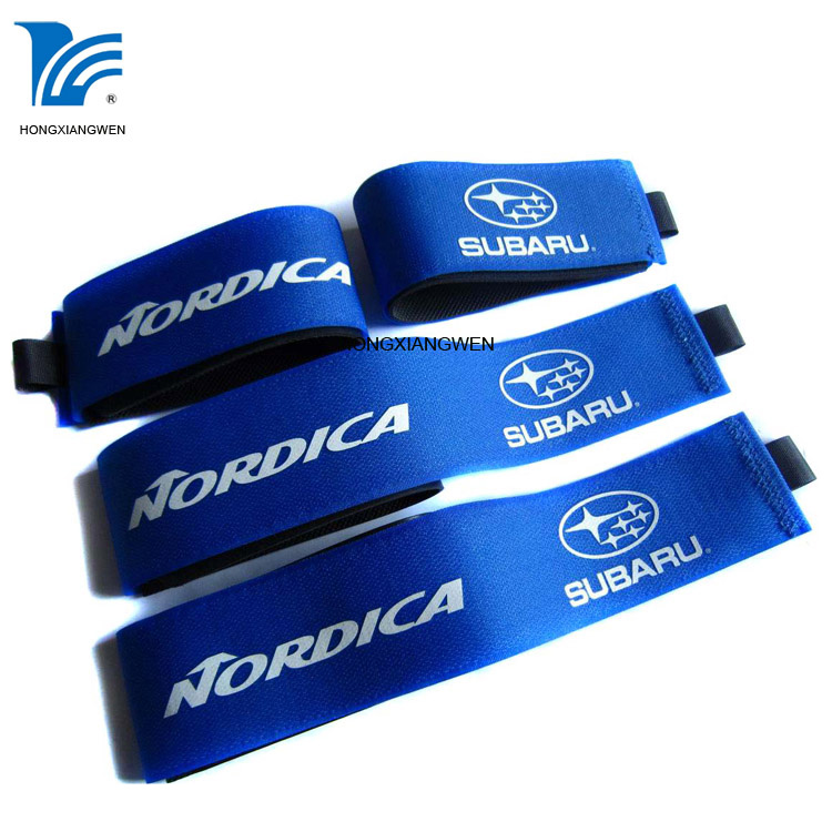 High-density-foam-Wholesale-Traditional-Ski-Straps
