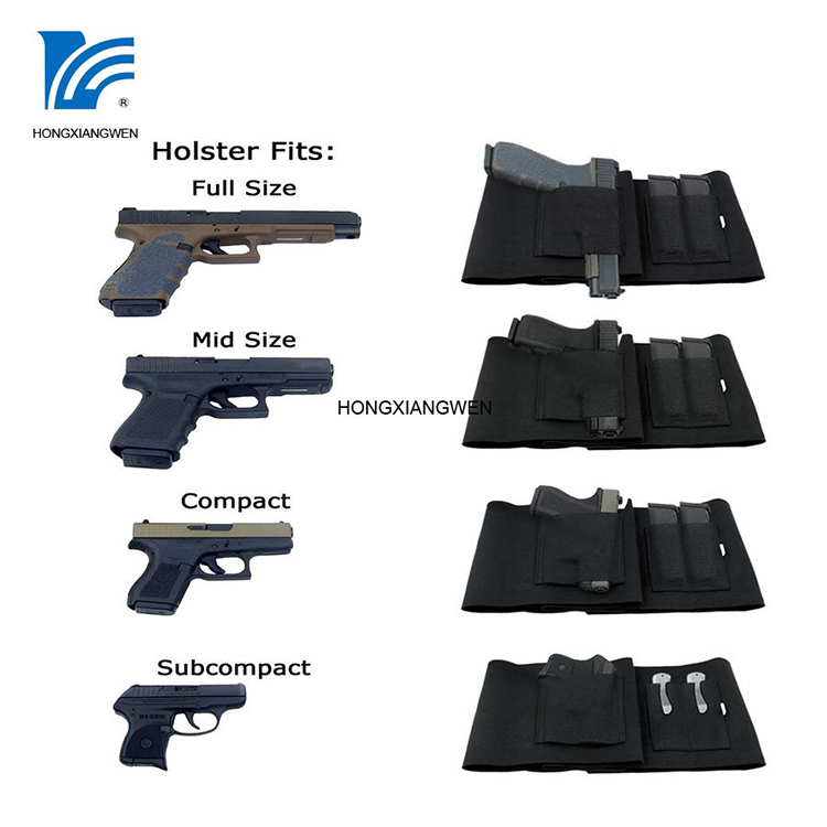 Promotional-durablel-concealment-holsters