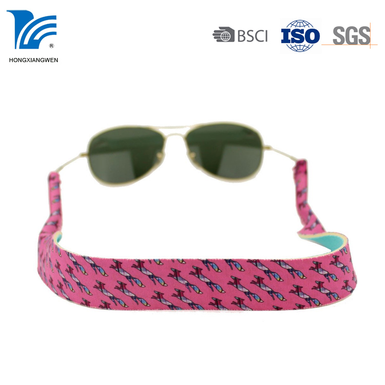 Sunglass holder for kids
