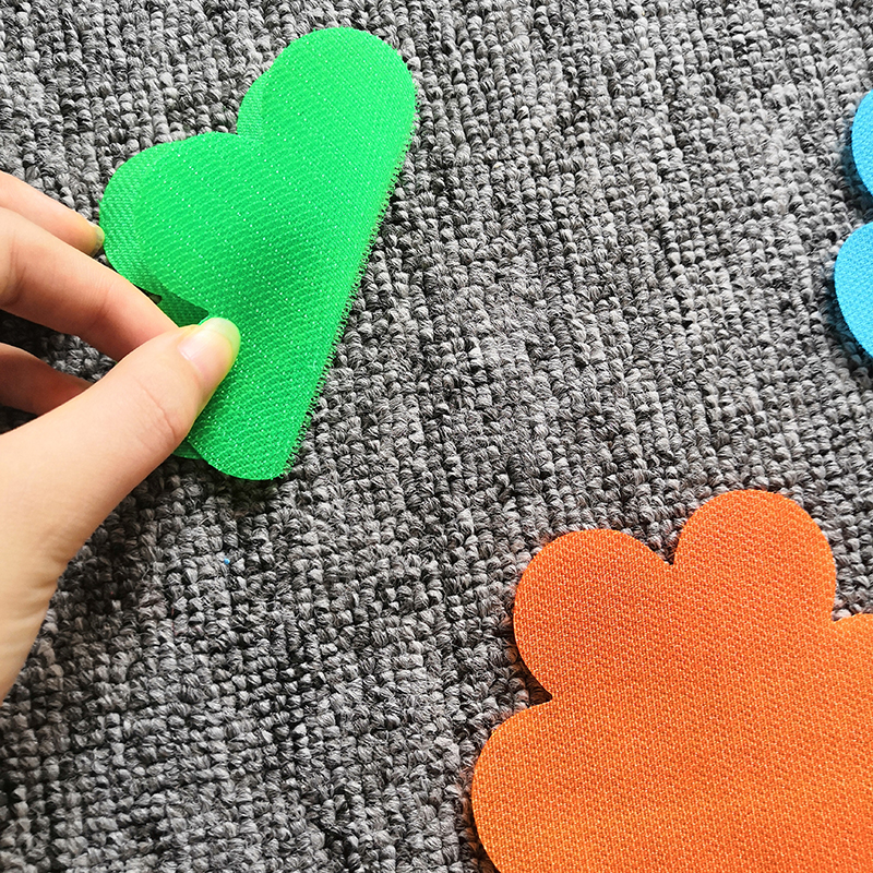 Carpet Markers Sitting Spots