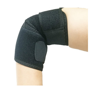 Neprene elbow brace for fitness