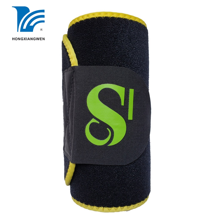 Cross Country Ski Straps Hook And Loop Straps Captain