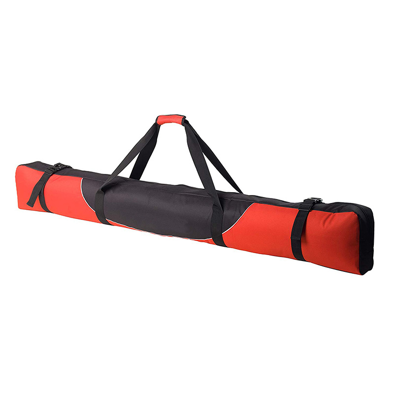 Wholesale Winter Sports Custom Snowboard Ski Equitment Double Ski Bag