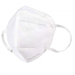 CE FDA Approved Protective Equipment Antivirus Flu KN95 Mask