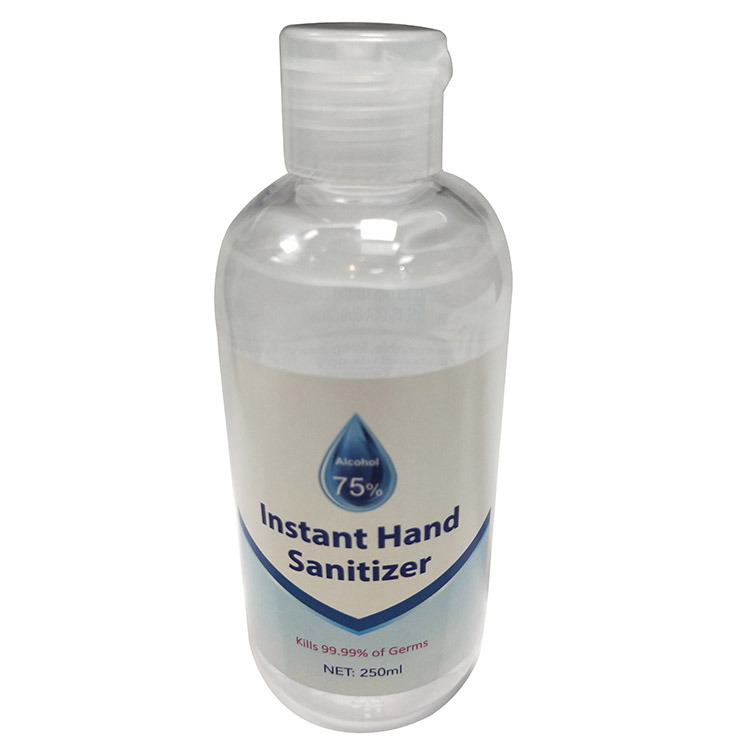 250ML Hand Wash Liquid Soap Hand Sanitizer For Sale