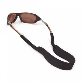 Neoprene Adiustable Sunglasses Rope Eyeglass Straps