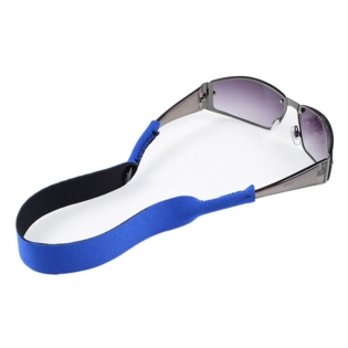 Sublimation Printed Neoprene Floating Eyeglass Straps