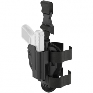 China Supplier Airsoft Pistol Holster Tactical Leg Holster