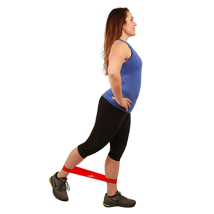 How to select resistance band?