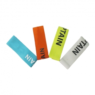 Wholesale Training Equipment Colorful Elastic Captain Band
